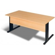 Kancelářský stůl 120, podnož C