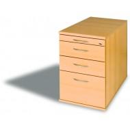 Přístavný kontejner 2 + 1 + org. zásuvka