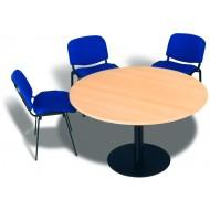 Jednací stůl kruh d = 100 cm