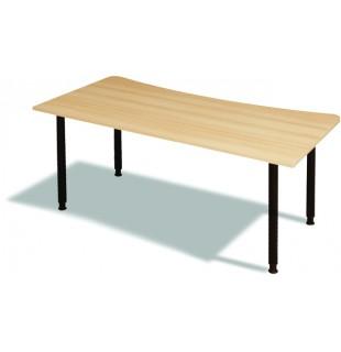 Kancelářský stůl ERGO, podnož Y