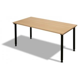 Kancelářský stůl 120, podnož Y