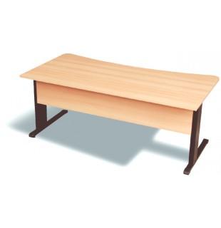 Kancelářský stůl ERGO, podnož C