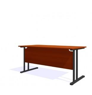 Kancelářský stůl 160, podnož E