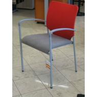 Židle jednací Spring Slim