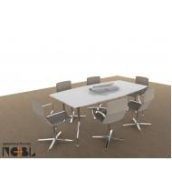 Jednací stůl AT 8138
