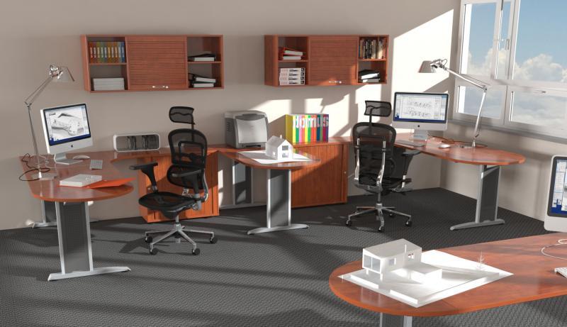 Kancelářský nábytek online